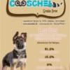 Hundefutter Lachs, getreidefrei, für Welpen