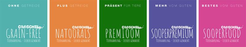 Cooschel Brands
